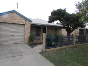 Great Central Unit - Moama