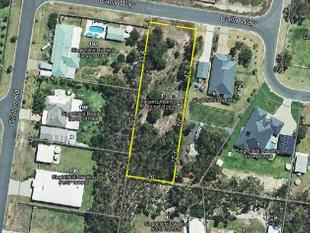 OVER HALF ACRE BLOCK IN SOUGHT-AFTER AREA - Wondunna