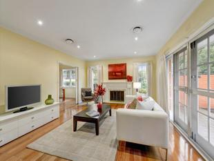 Perfect family living residence - Canterbury