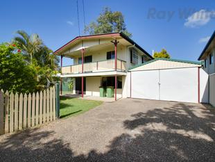 Massive Four Bedroom Home With Multiple Living Areas and Solar - Leichhardt
