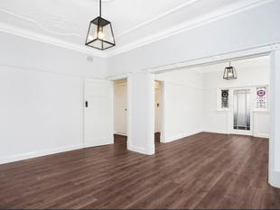 Renovated Three Bedroom Home Awaiting the astute tenant ! - Dulwich Hill