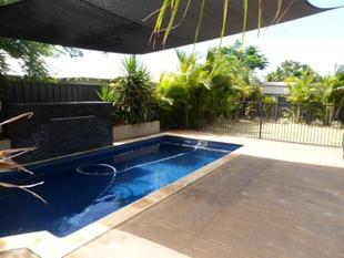 Pool, large patio, theatre and office - you can have it all! - Baynton