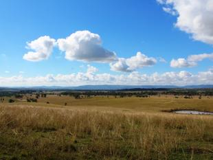 BRISBANE VALLEY GRAZING - 320 ACRES - Toogoolawah
