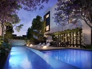 TriBeca Bulimba, Executive TownHomes - Bulimba