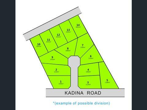Wallaroo, 9 Kadina Road