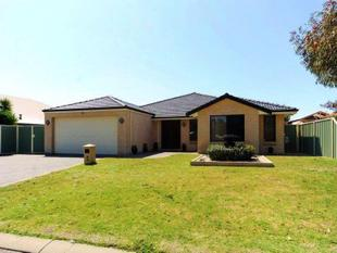 LARGE FAMILY HOME WITH POOL AND SHED! - Australind
