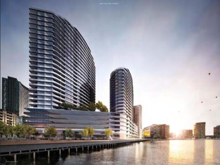 1301a/883 Collins Street, Docklands, VIC