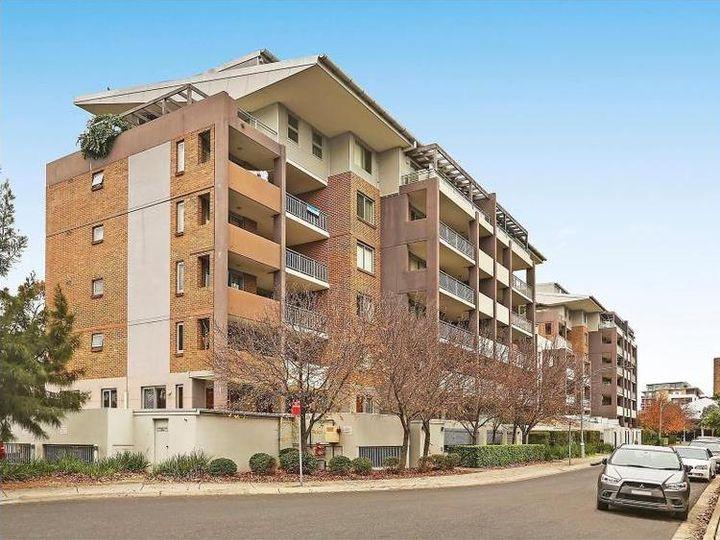 5/4-10 Benedict Court, Holroyd, NSW
