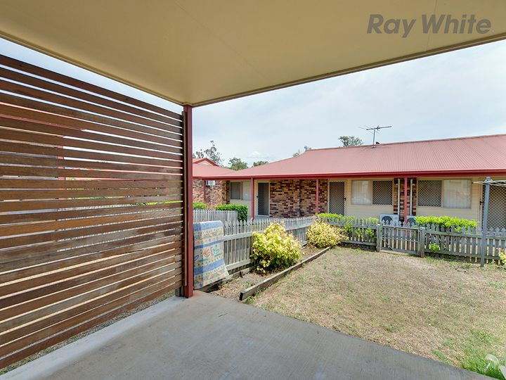 36/13 Thomas Street, Goodna, QLD