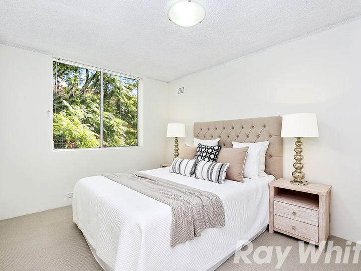 35/44-50 Ewart Street, Marrickville, NSW