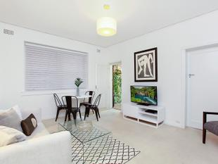 Charming Art Deco Apartment in Top Location - Bellevue Hill