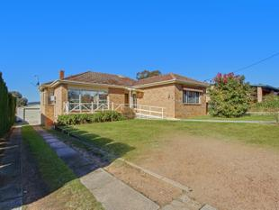 Solid Home in West Goulburn - Goulburn