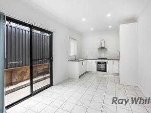 Brand New villa unit - Figtree