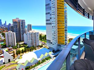 Oracle Gem - Broadbeach