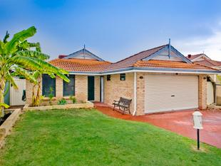 STUNNING FAMILY HOME - Mirrabooka