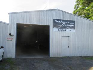 Mechanical Workshop - Woongoolba