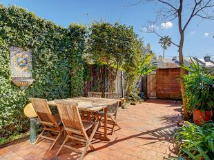 GREAT WOOLLAHRA TERRACE IN GOOD CONDITION! - Woollahra