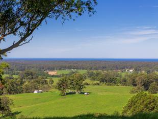 Productive Acres with Coastal Vista - Taree