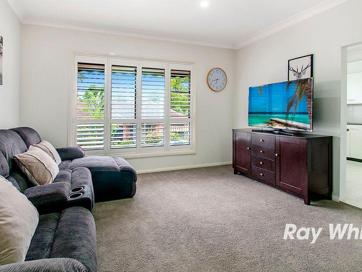 7/181 Marsden Road, Carlingford, NSW