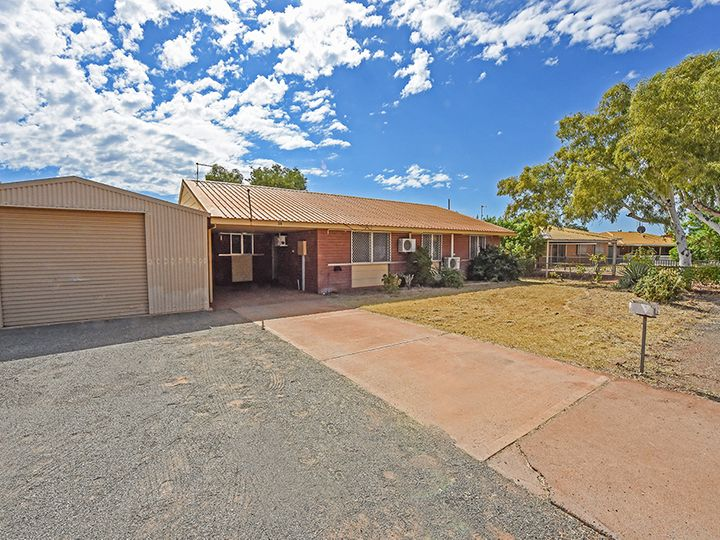 25 Marsh Way, Pegs Creek, WA