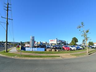 Approved Vehicle Sales Yard - Noosaville