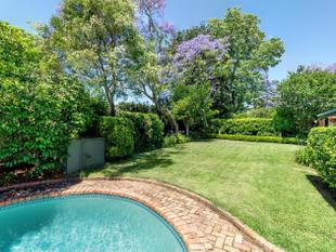 Executive Family Home in Blue-Ribbon Location - Lindfield