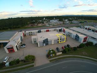 Well Positioned & Well Equiped Industrial Warehouse - Caboolture