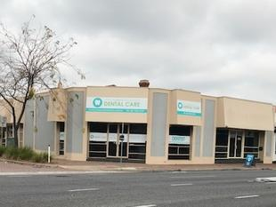 SELF CONTAINED OFFICES - Torrensville