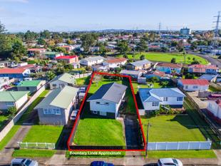 A WORLD OF POSSIBILITIES ON WHITLEY - Otara