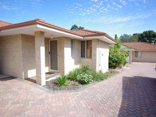 COSY WELL PRESENTED VILLA - Mirrabooka