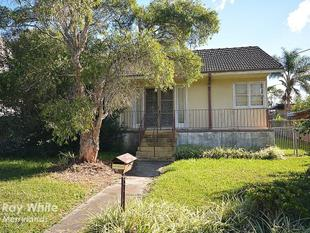 The Perfect Block in the Perfect Location! - Merrylands