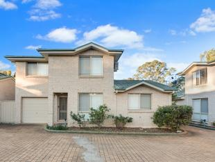 Low Maintenance Living - Macquarie Fields
