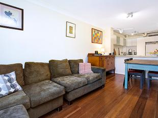 Secure apartment in prime location - Pyrmont