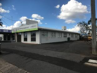 High Exposure Offices - Toowoomba