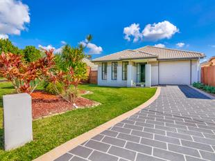 Wow- representing more bang for your buck - Redbank Plains