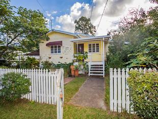 Character Home in Convenient Location! - Rocklea