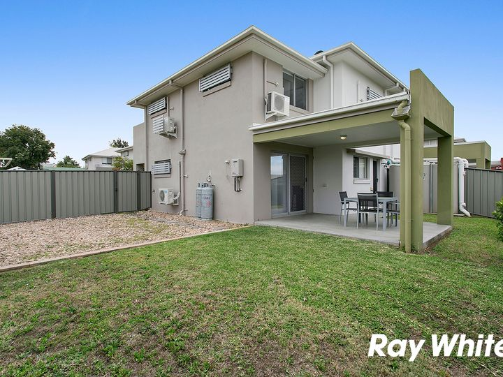 Unit 8 / 58 Lillypilly  Avenue, Gracemere, QLD