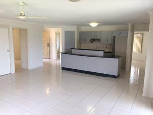 MODERN FULLY TILED HOME THAT WILL NOT LAST LONG - Gracemere