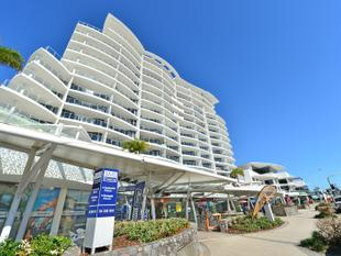 Retail In Quality Development - Maroochydore