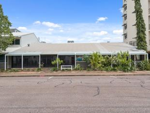 Office Tenancy 330 m  CBD Fringe - Darwin City