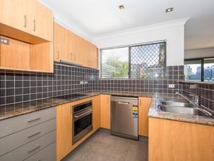 Spacious Living with Two Carparks - South Brisbane