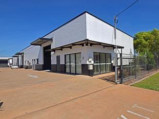 Warehouse Unit With Office/showroom - Tivendale