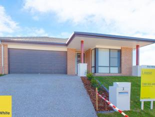 BRAND NEW! 4 Bedroom Home - Coomera