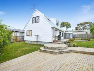 Sunny, Spacious & Secluded Sanctuary - Mt Wellington