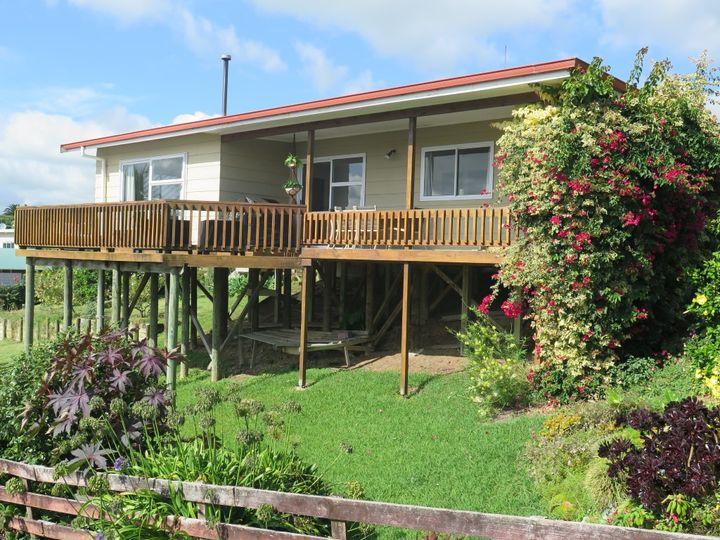 4A Opotoru Road, Raglan, Waikato District