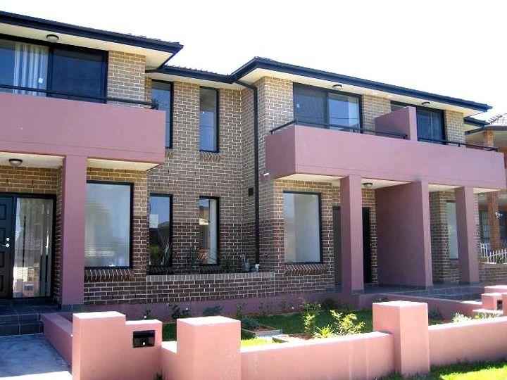 3/9-11 Kimberley Street, Merrylands, NSW
