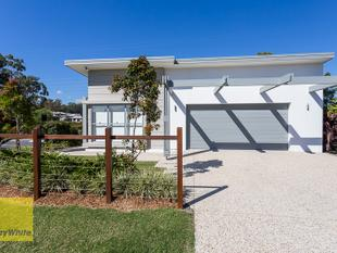 IMPRESSIVE EX-DISPLAY HOME OFFERED FOR RENT - Capalaba