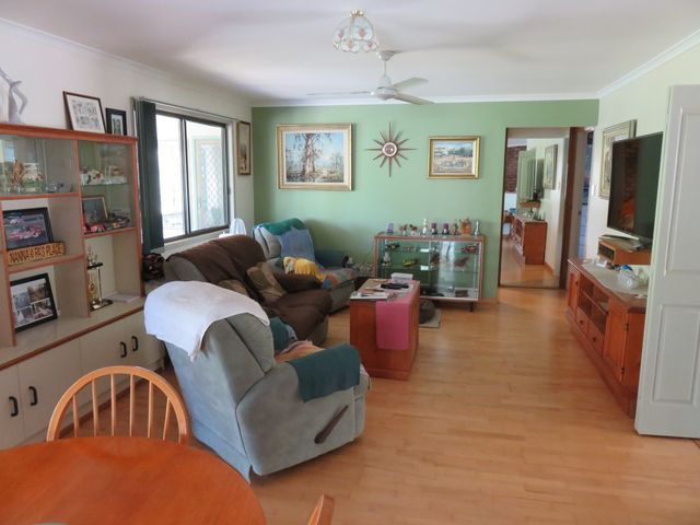 339 Perseverance Dam Road, Crows Nest, QLD