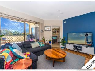 Executive Opportunity at iconic Waterford Apartments - Queanbeyan