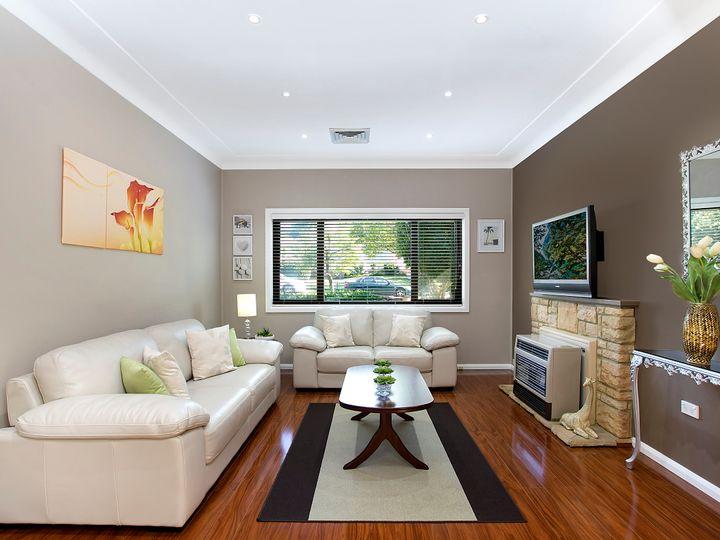 17 Tobruk Street, North Ryde, NSW